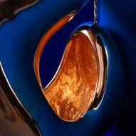 Brassless exhibition by Studio Vedet at Nilufar Gallery