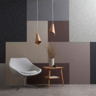 Camira launches Sumi and Kyoto fabric collections