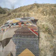 "Kasturi Balotia's first original rug is ""the future of design"""