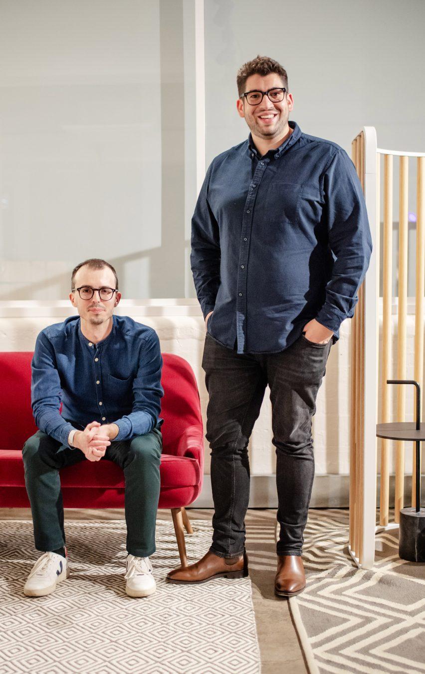Design procurement consultancy Dodds & Shute founders