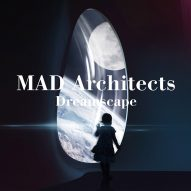 "MAD's ""futuristic designs"" take centre stage in a+u magazine"