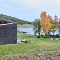 Dutchess County Studio by GRT