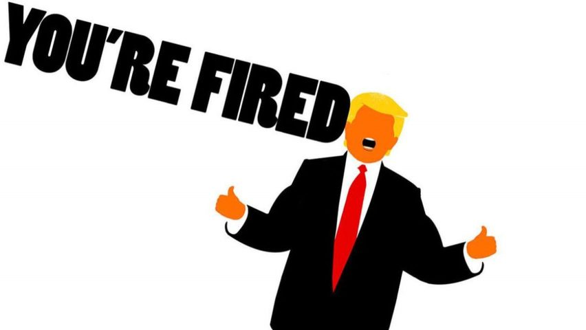 Donald Trump graphic by Edel Rodriguez