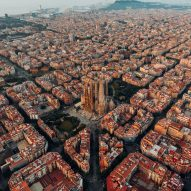 Barcelona to convert a third of central streets into car-free green spaces