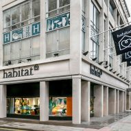 Habitat to close flagship store on London's Tottenham Court Road after more than half a century