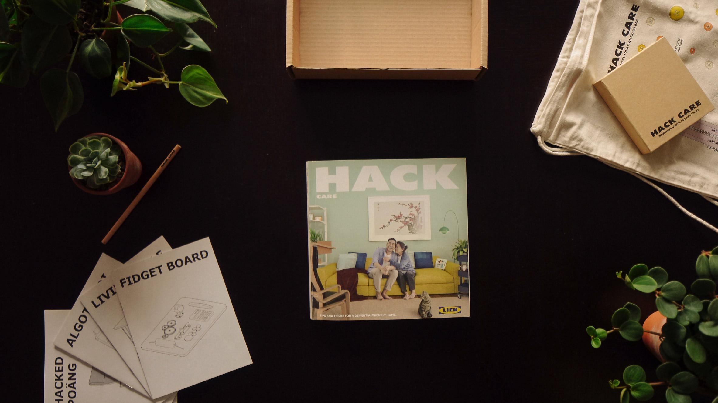 Hack Care manual