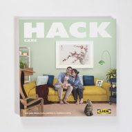 Hack Care is an IKEA-style catalogue of DIY adjustments for dementia-friendly homes