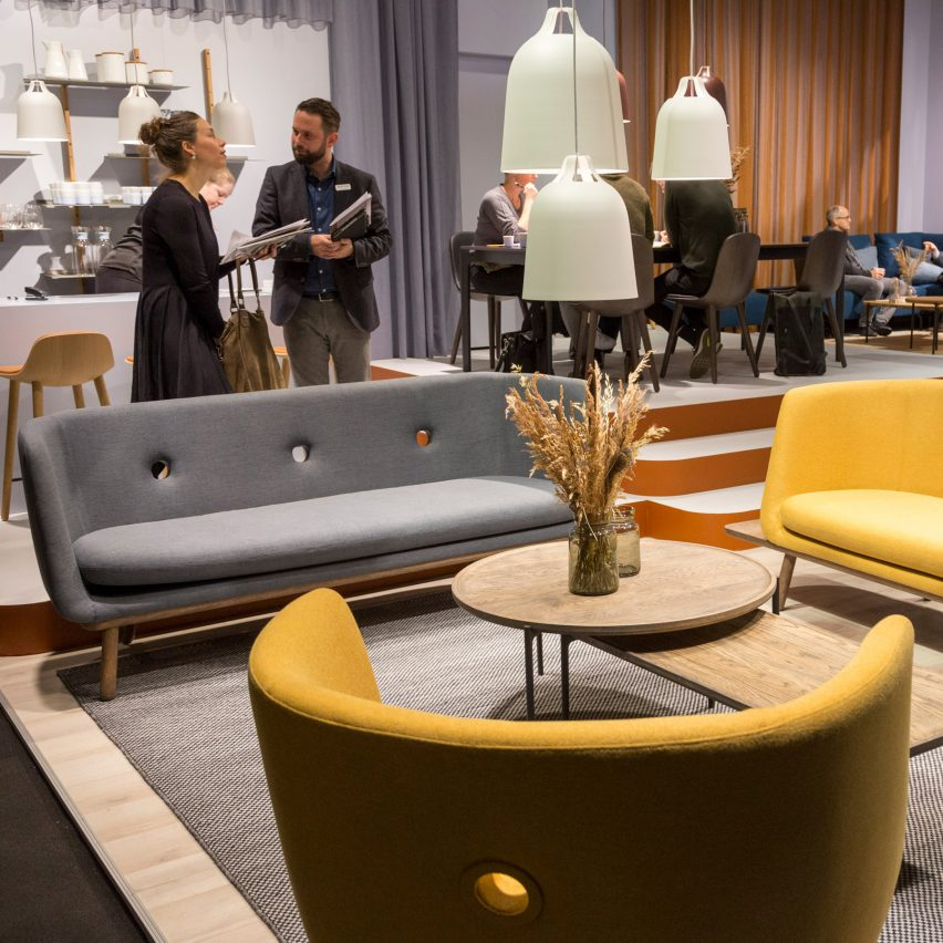 IMM Cologne 2021 show cancelled