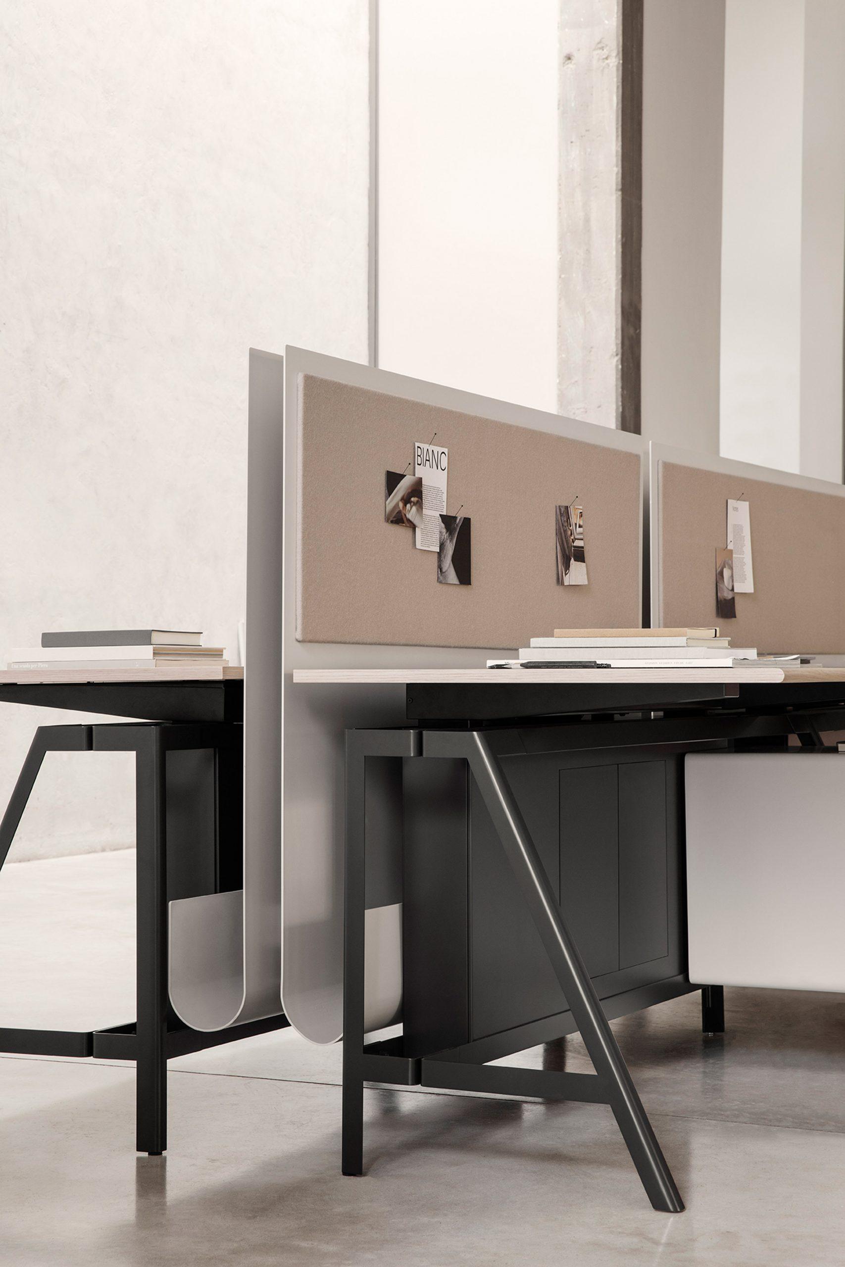 IOC designs Solari workstation in collaboration with Gensler