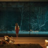 Sky-Frame releases new winter-themed film Living with Sky-Frame: Moscow