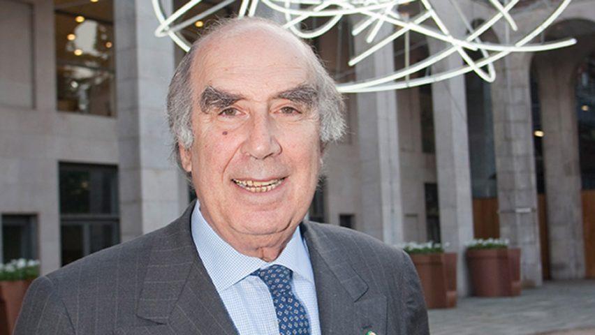 Manlio Armellini obituary