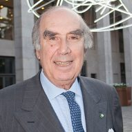 """The heart and soul of Salone del Mobile"" Manlio Armellini dies aged 83"