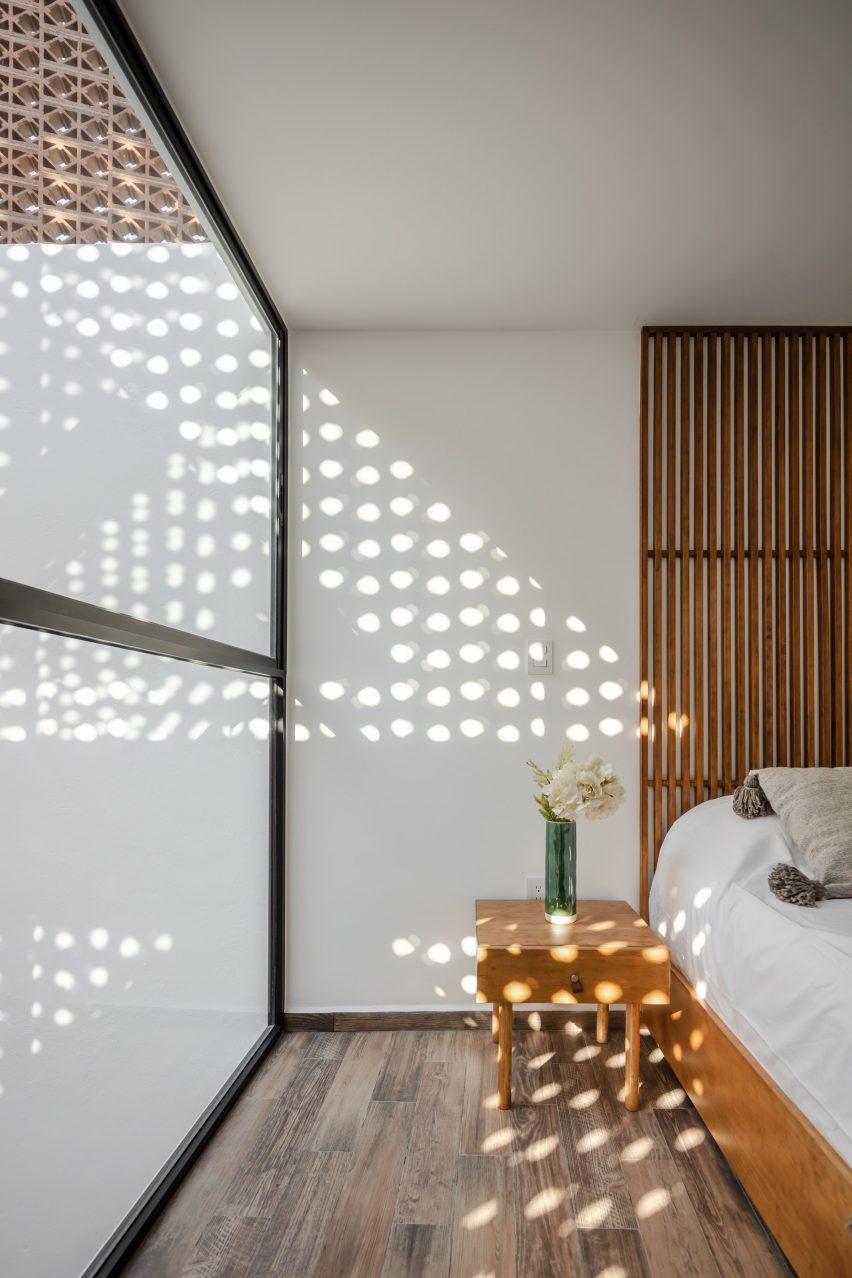 Bedroom in Mar Mediterráneo 34 by Inca Hernández