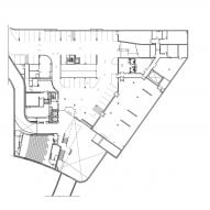 Nancy and Rich Kinder Building by Steven Holl Architects