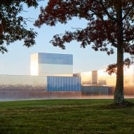 SOM's National Museum of the United States Army opens in Virginia