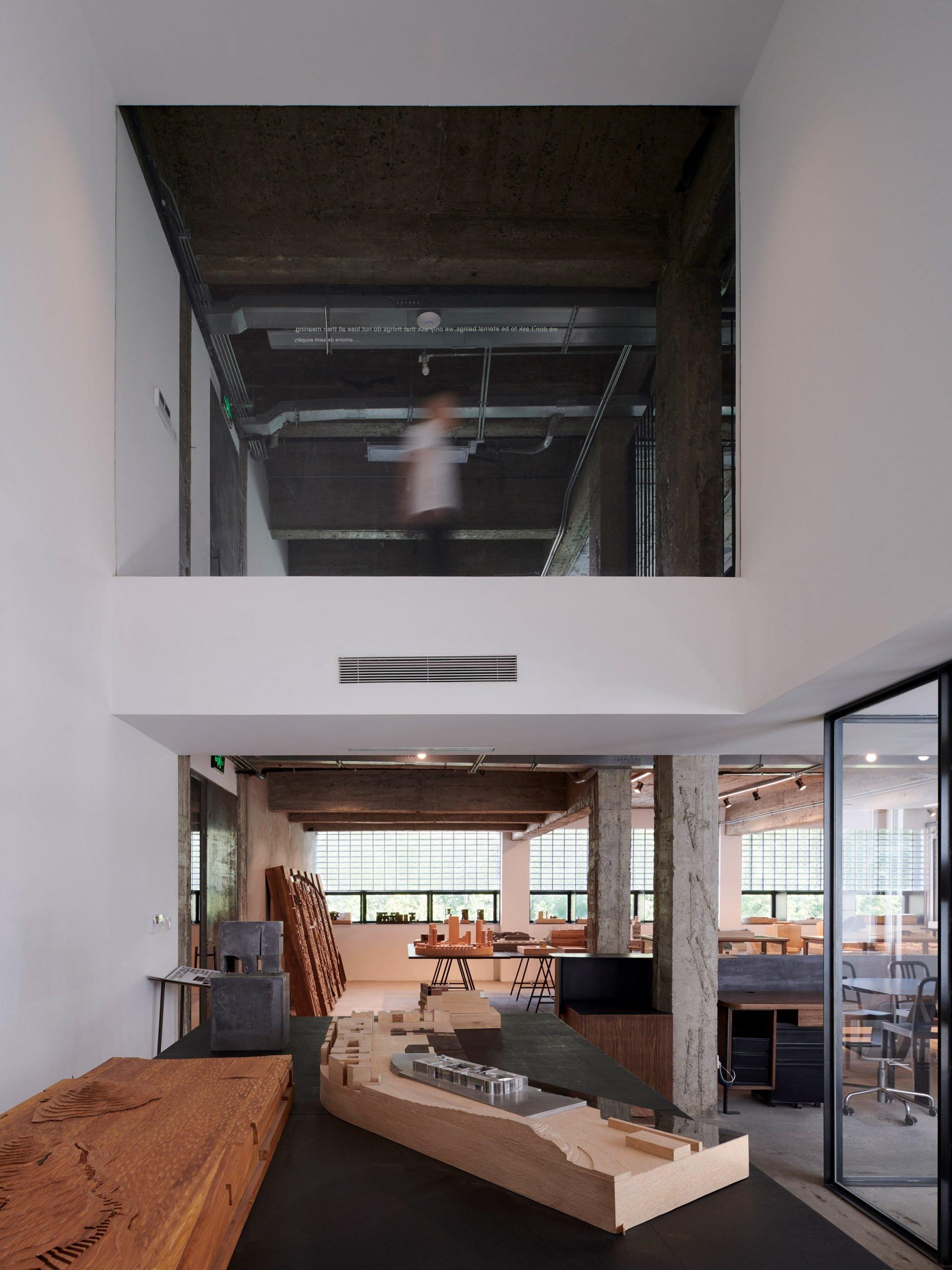 Neri&Hu architecture studio