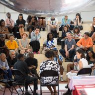 New Architecture Writers calls for applications from aspiring BAME journalists, critics and curators