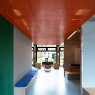 Béton House at Park Hill by Whittam Cox Architects