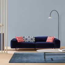Ponte sofa by Marcel Wanders for Basta