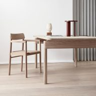 Post Collection by Cecilie Manz for Fredericia