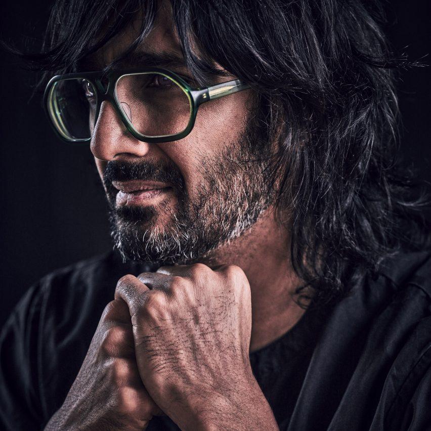 Watch our talk with Tej Chauhan for Rado Design Week