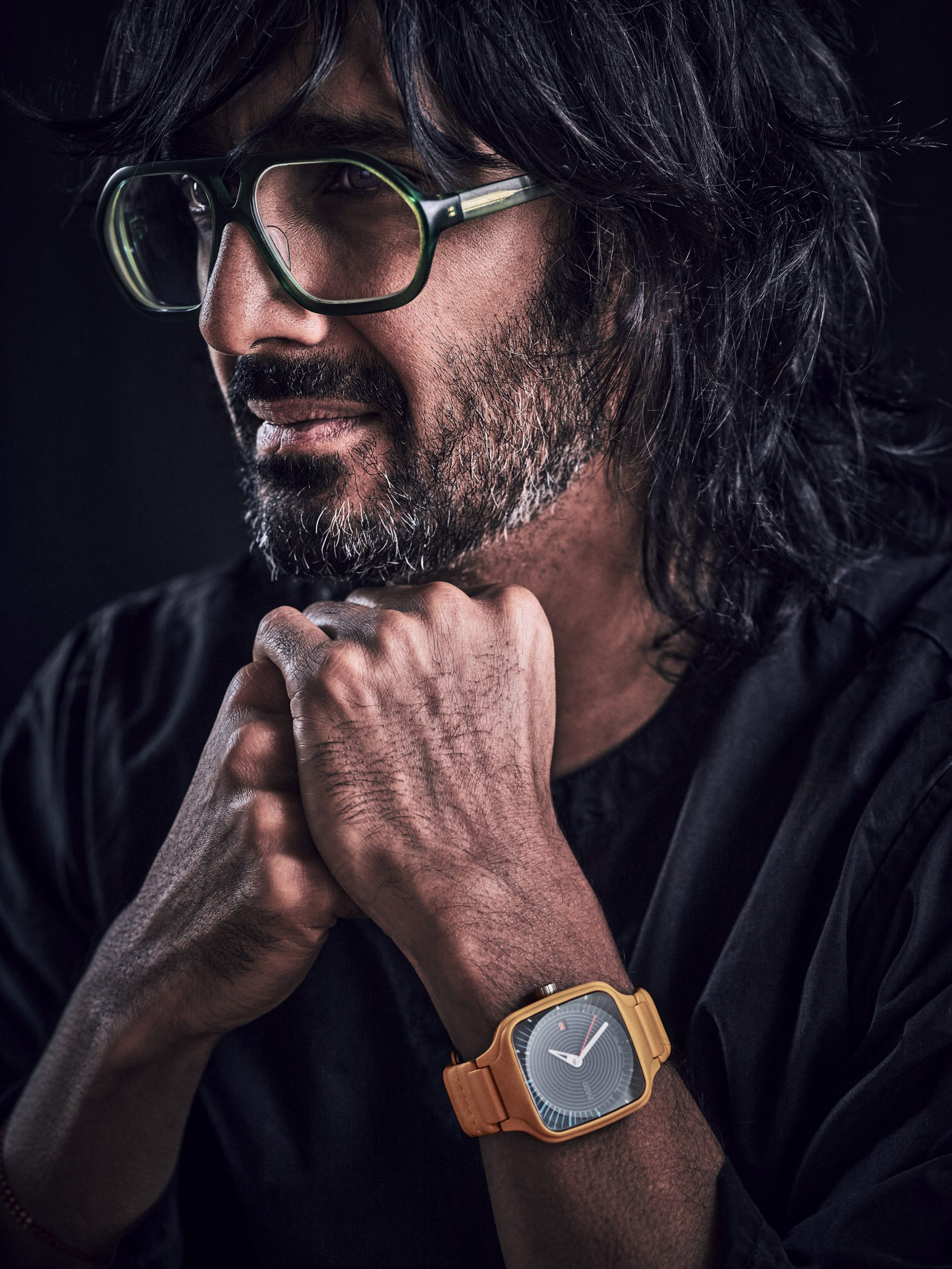 Tej Chauhan, industrial designer