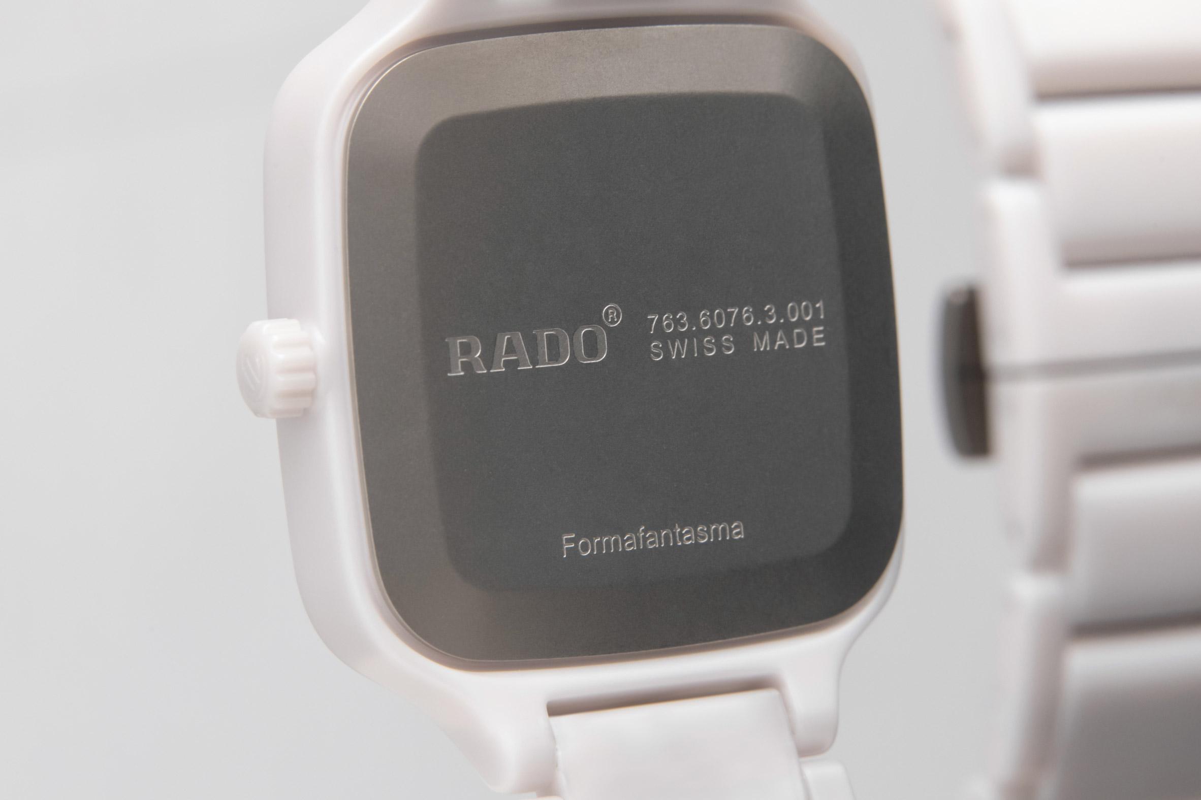 True Square FormaFantasma for Rado