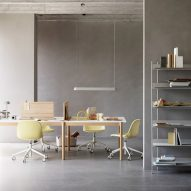 Linear System Series by Thomas Bentzen for Muuto