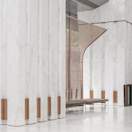 Ministry of Design creates shared office spaces in Kuala Lumpur skyscraper