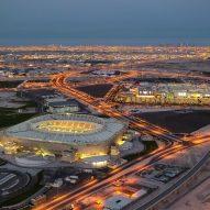 Ahmed Bin Ali Stadium 2020 World Cup Stadium in Al Rayyan