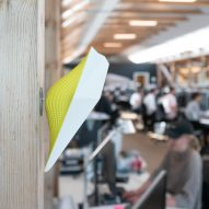 AirBird is a smart sensor that chirps to highlight indoor air pollution
