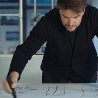 This week Bjarke Ingels launched a home design company