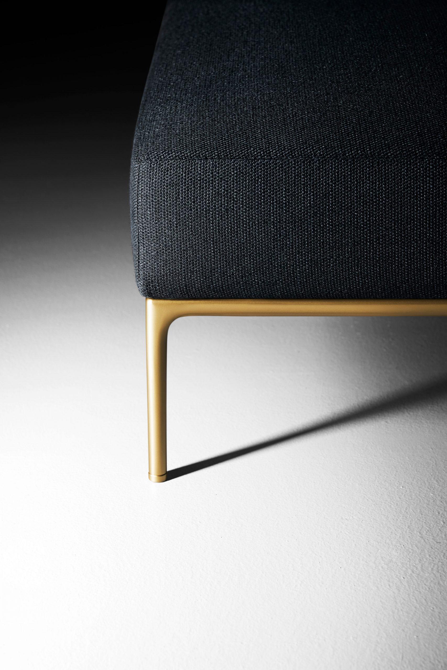 Horizontal Sofa by Boffi