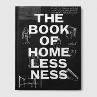 The Book of Homelessness is the first graphic novel created by homeless people