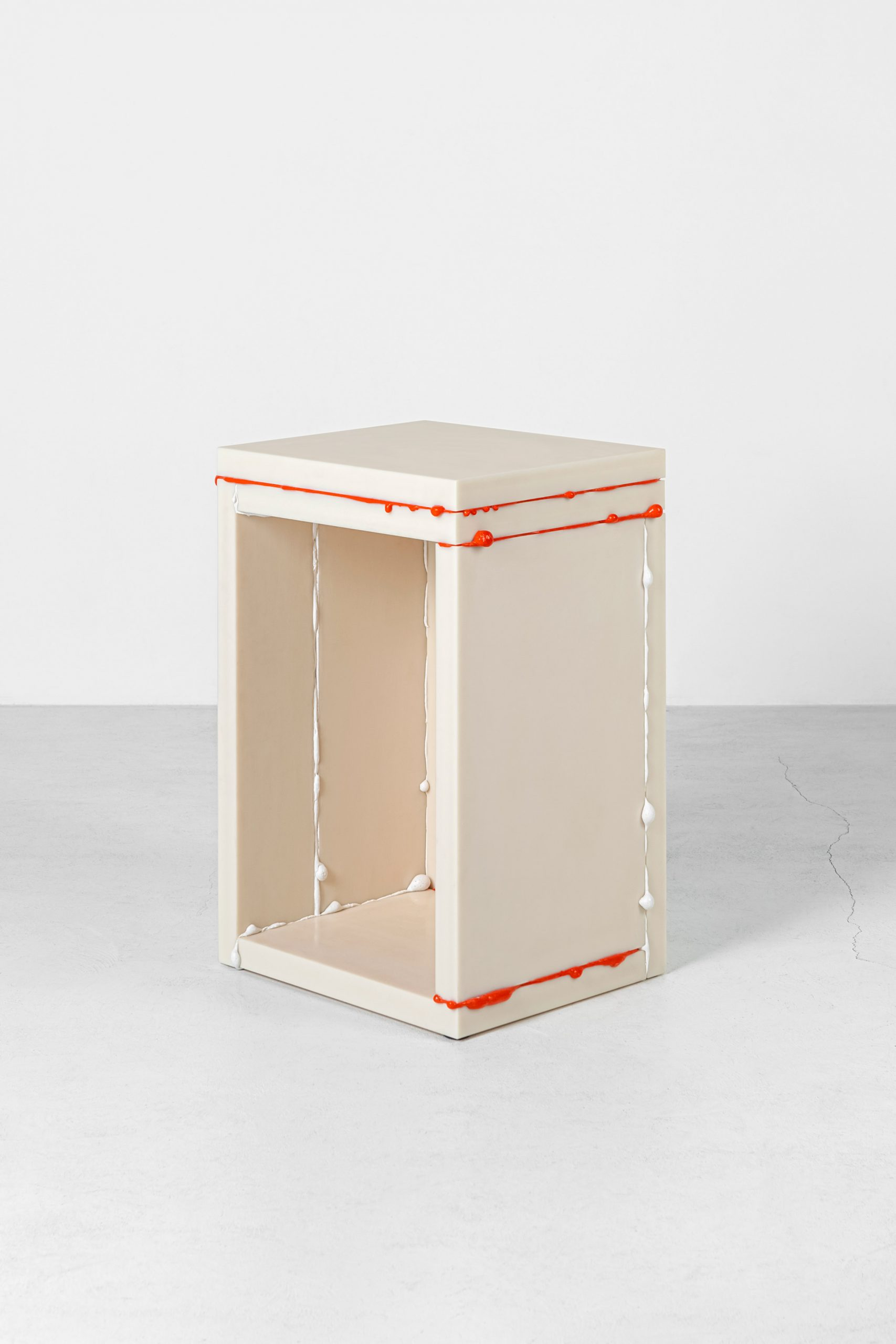 Side table from BSP furniture collection