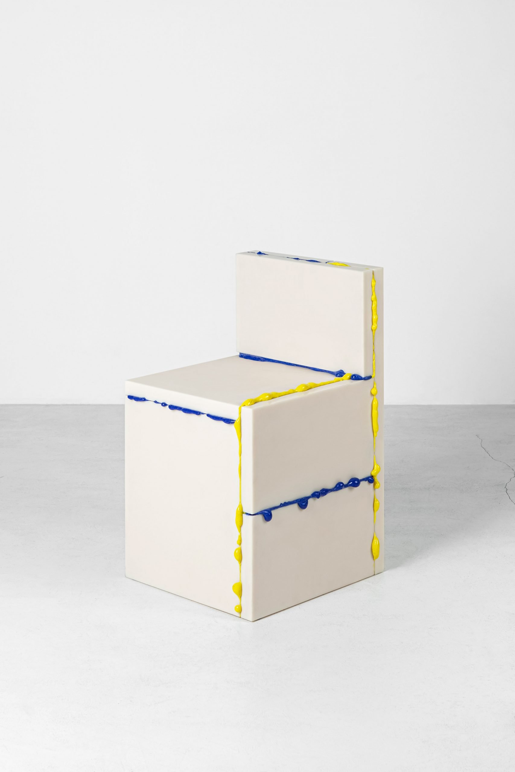 Chair from BSP furniture collection by Donghoon Sohn