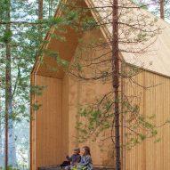 Kynttilä by Ortraum Architects