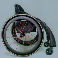 "Phoenix Instinct creates smart wheelchair with ""intelligent centre of gravity"""