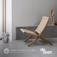 Carl Hansen & Son's CEO Knud Erik Hansen discusses the global impact of Danish design