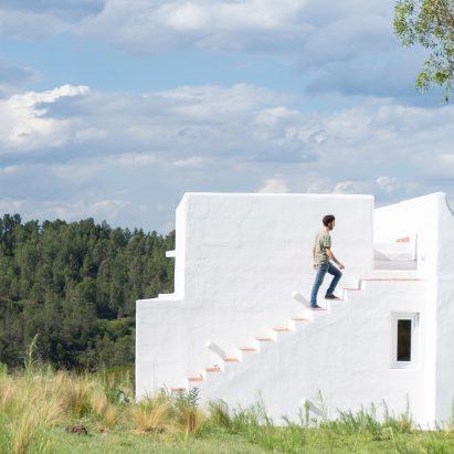 Casa Elisa by Grupo Boreal