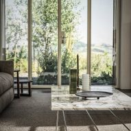 Country House in the Piacenza Hills by Studio Koster