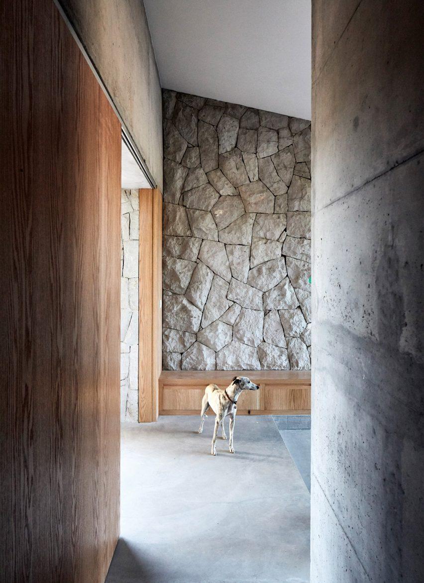 Casa Tapihue by Matías Zegers Arquitectos