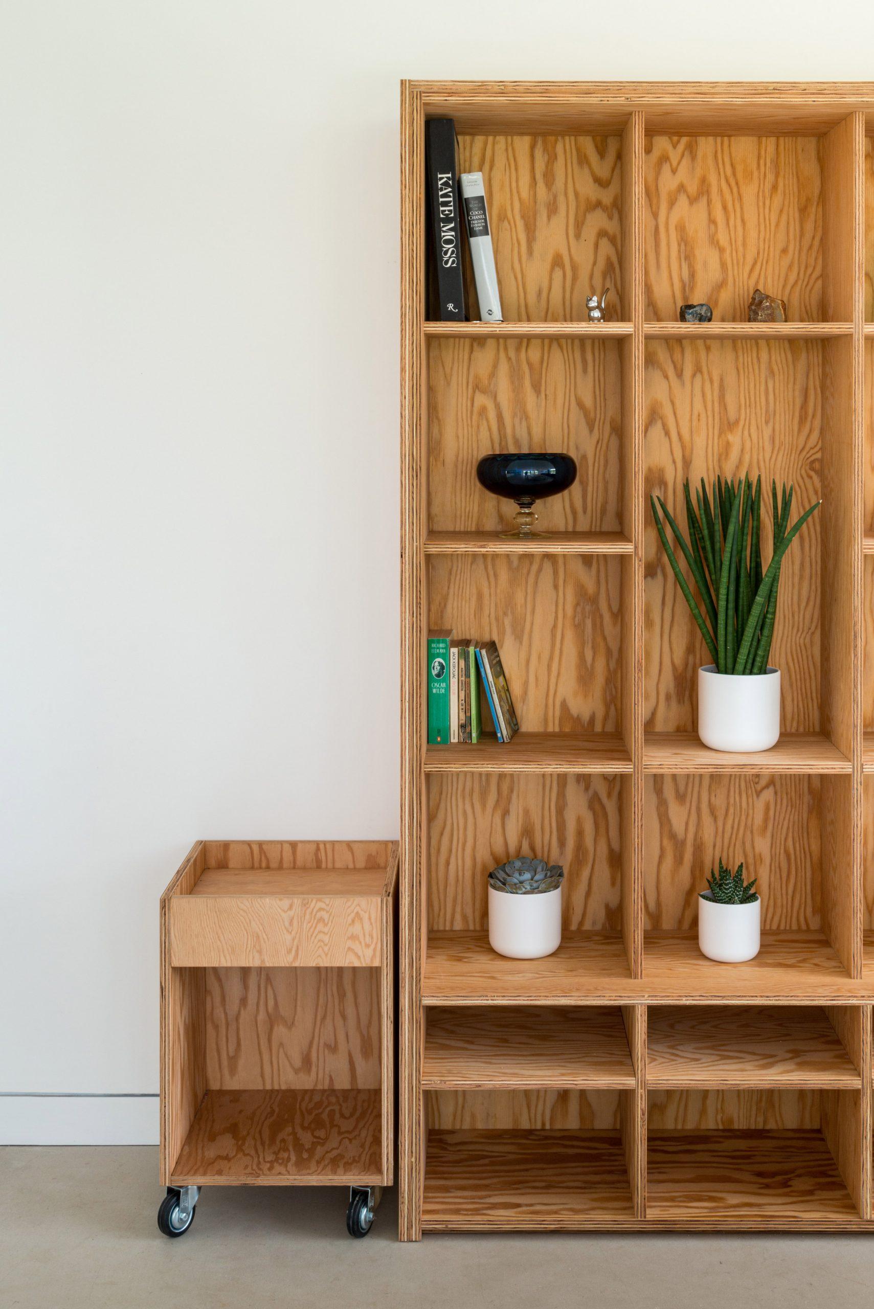Furniture in DU18 by Turner Works