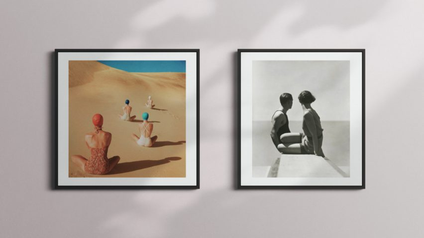 Fine Art America prints of a photos by Clifford Coffin and