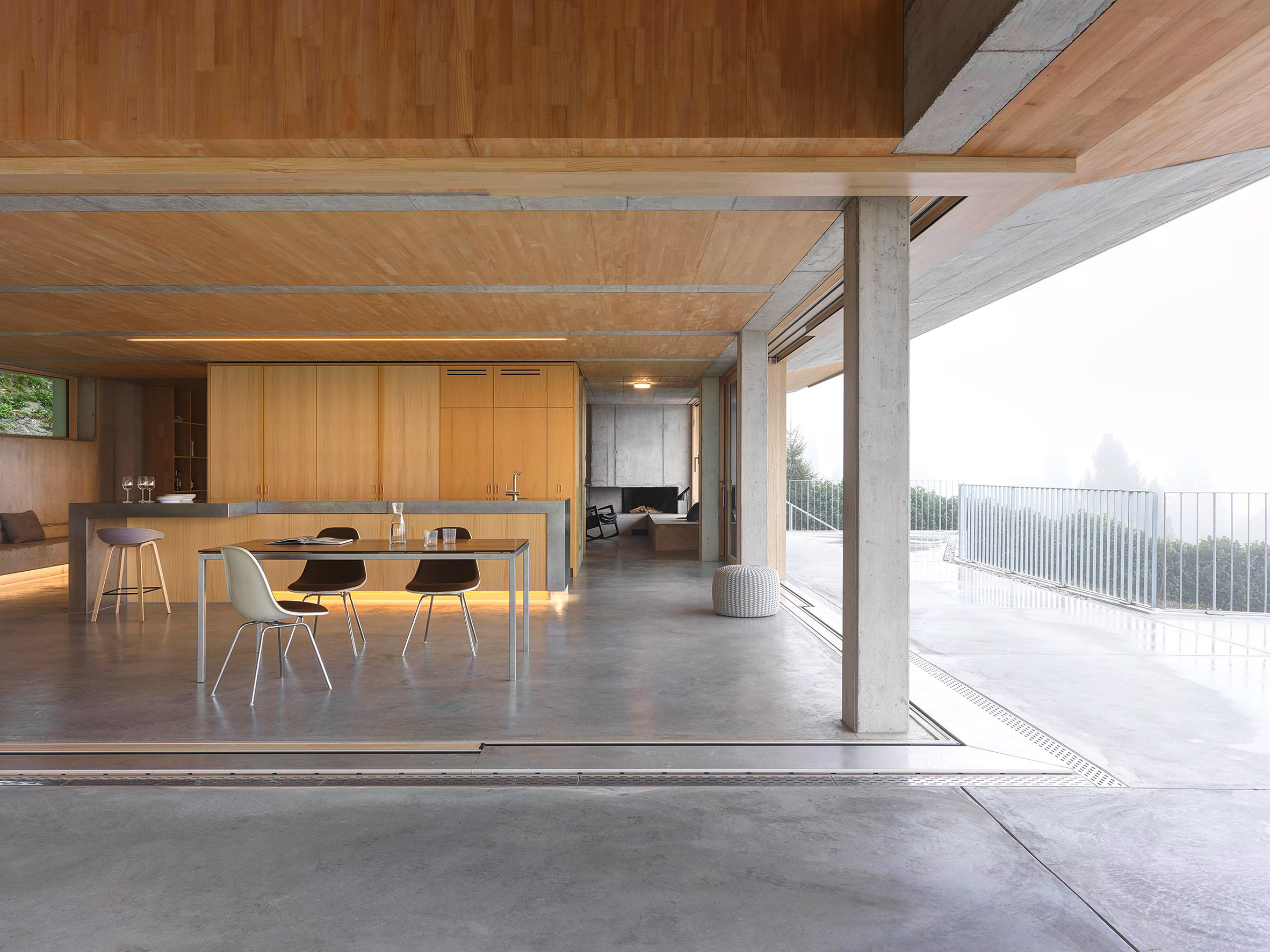 Gus Wüstemann Architects