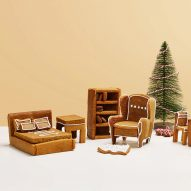 IKEA releases flat-pack Gingerbread Höme furniture kit
