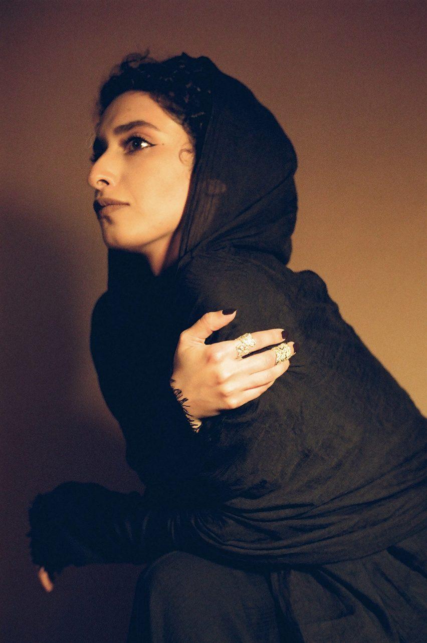 Alia Bin Omair