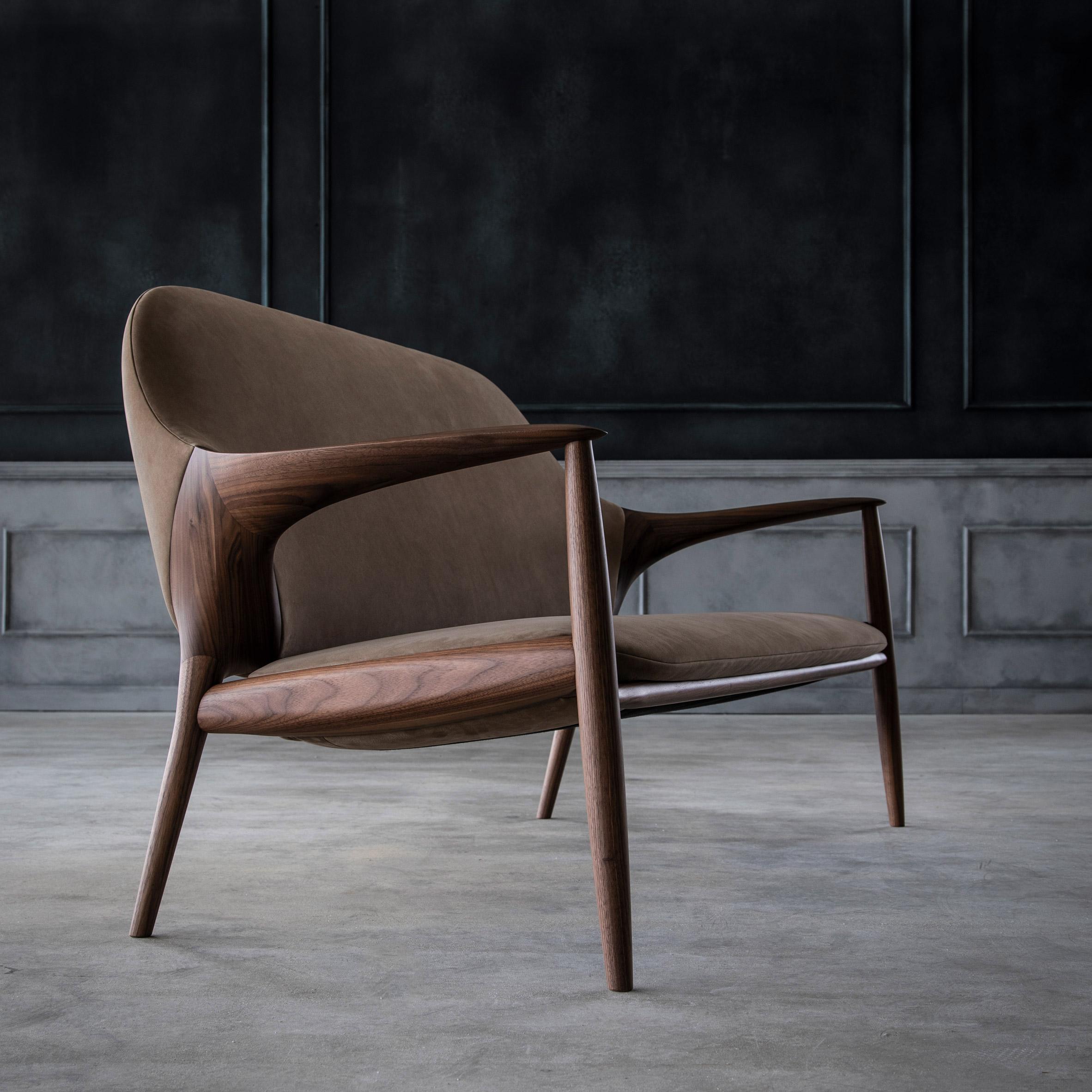 Beige Kunst sofa by Inoda + Sveje for Karimoku