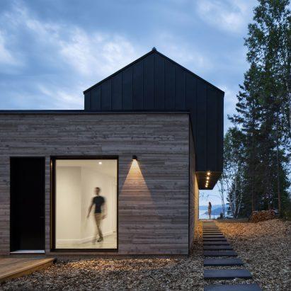 Le Littoral, Canada, by Architecture 49