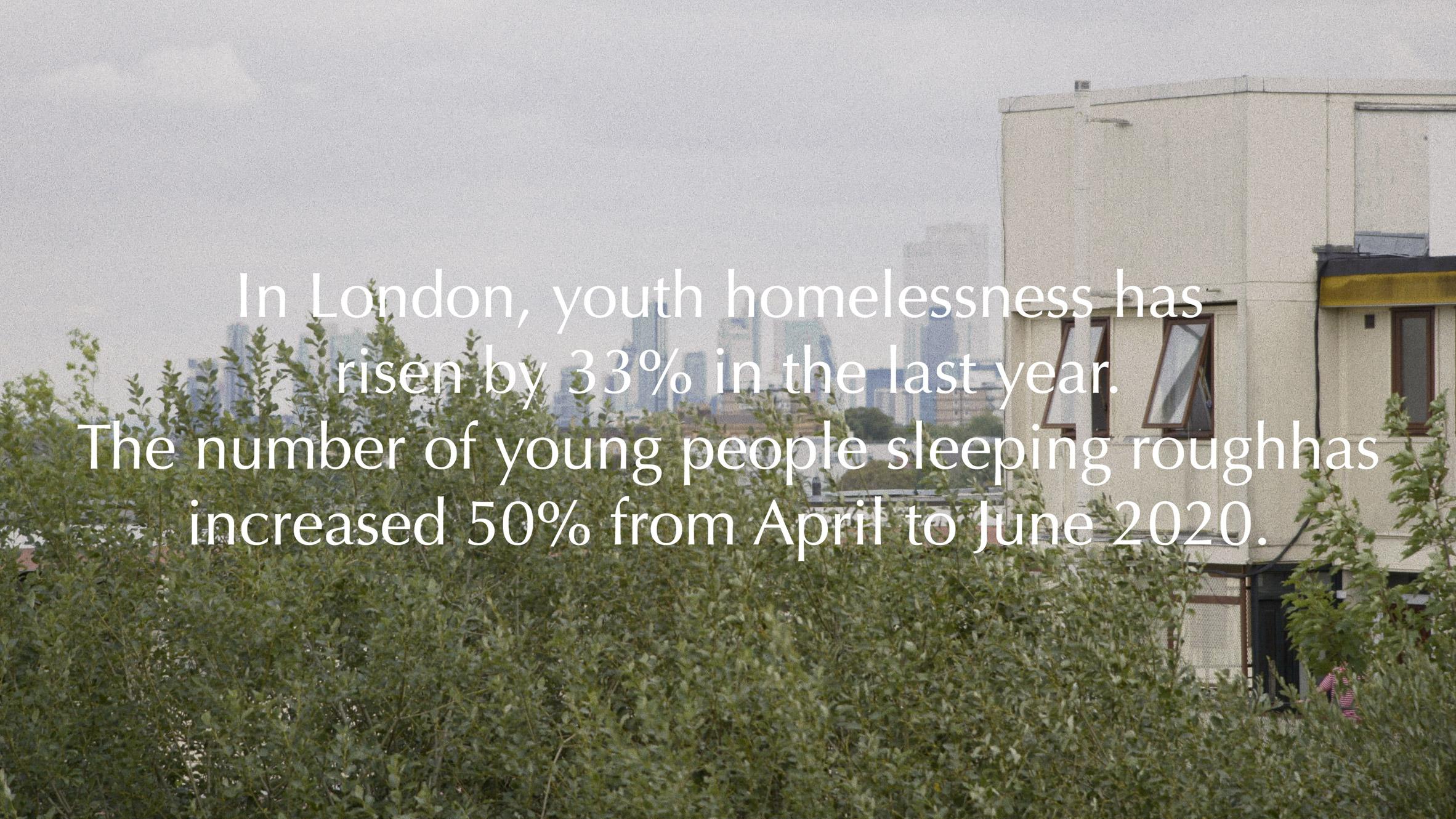 Homeless housing regulation video